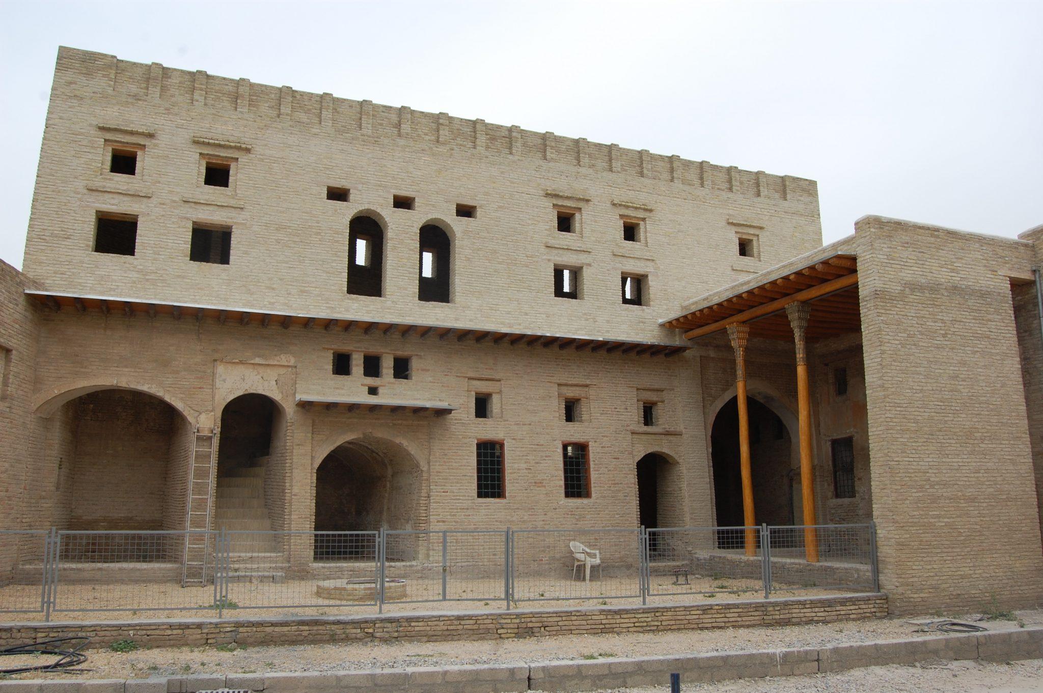 Erbil Irak datovania